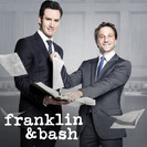 Franklin & Bash: Jango and Rossi
