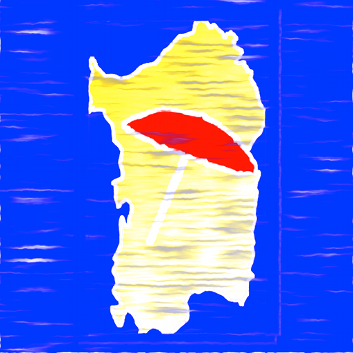 Vacanze in Sardegna per iPad (AppStore Link)