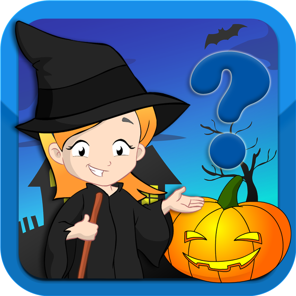Plume's school - Halloween - HD - for 2-7 years old - FULL
