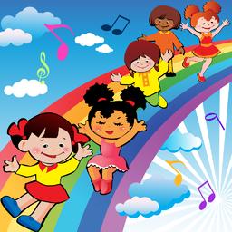 Chameleon: Kids Music Radio - 变色龙:儿童音乐电台