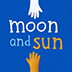 icon for Moon and Sun - children's book