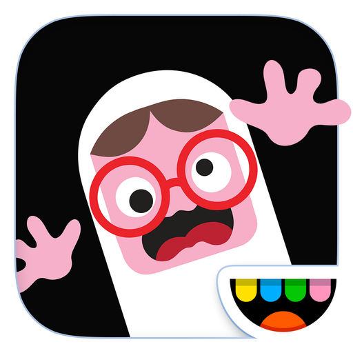 Peekaboo! These 13 Toca Boca apps are on sale this Halloween for just $0.99 (via @appadvice)
