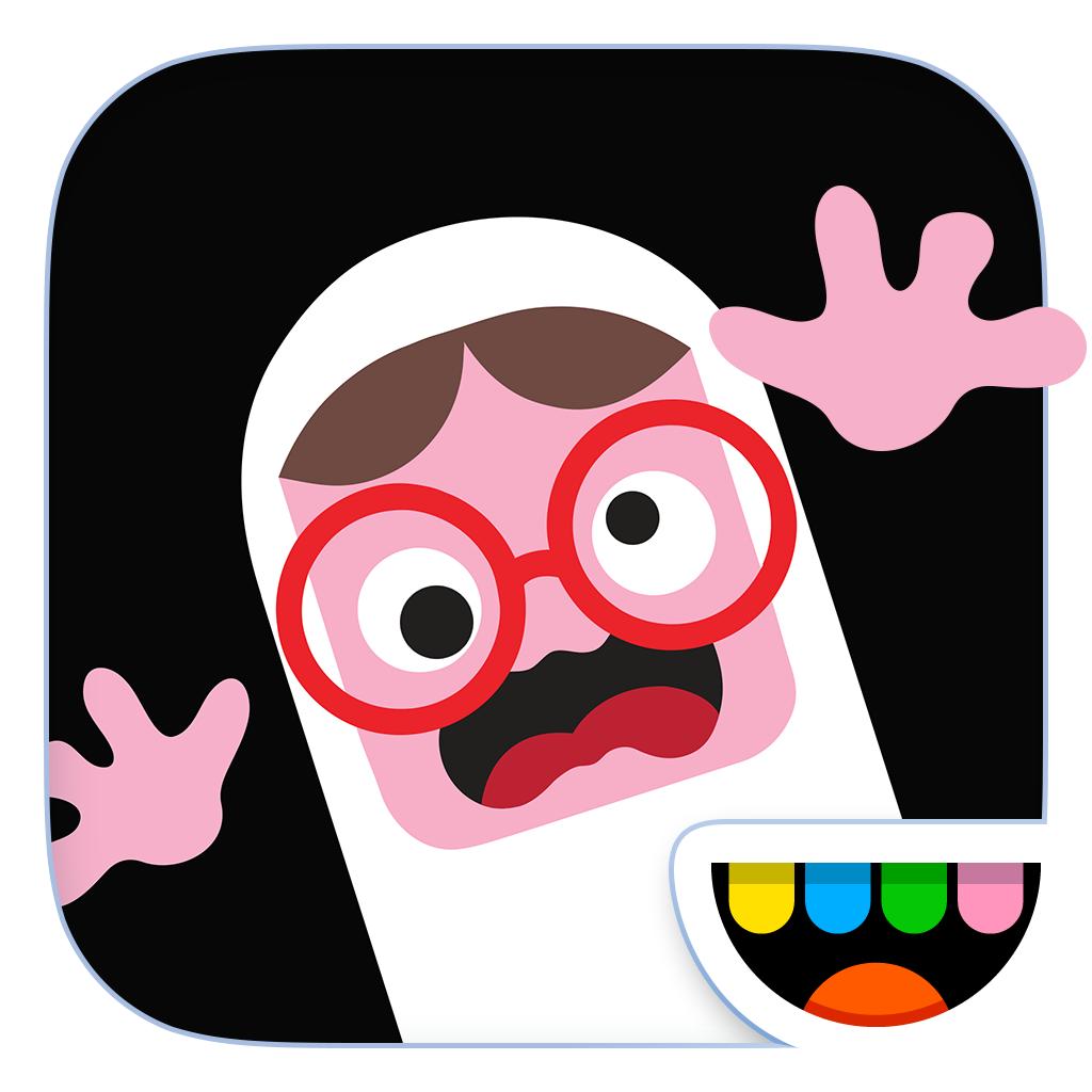 iPhone, iPad: »Toca Boo«